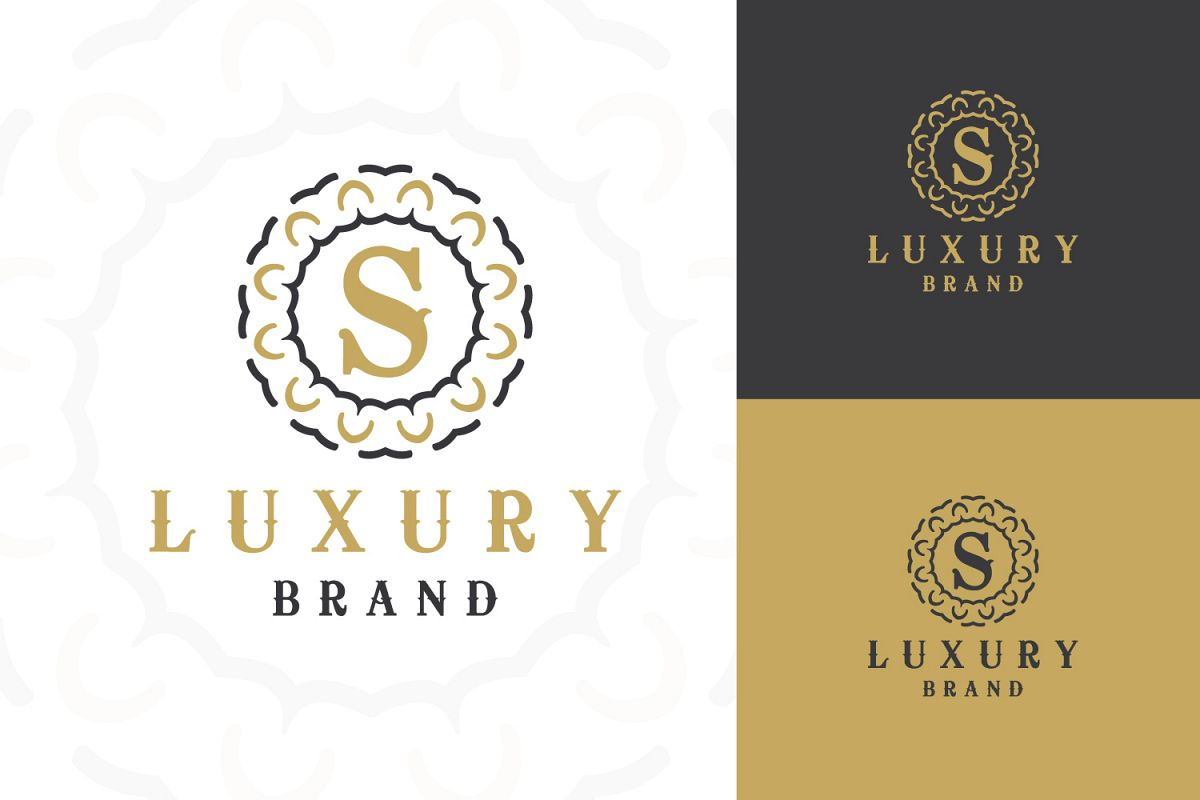 Boutique and cosmetics logo example image 1