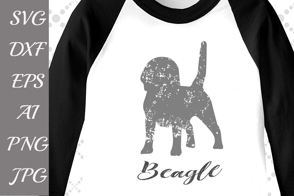 Beagle Svg example image 1
