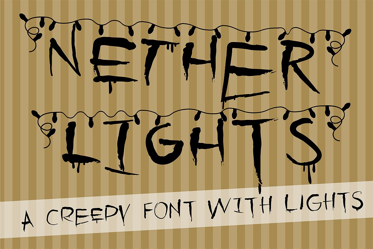 PN Nether Lights example image 1