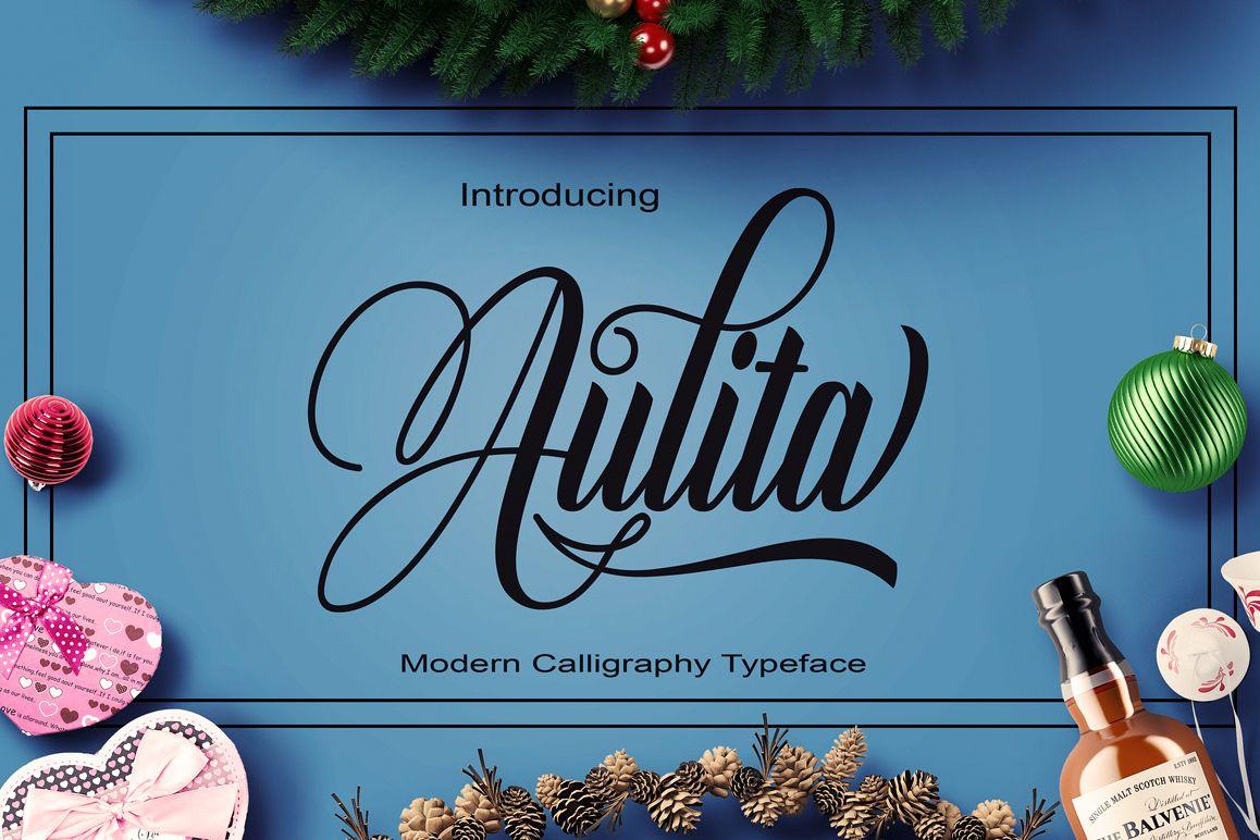 Aulita example image 1