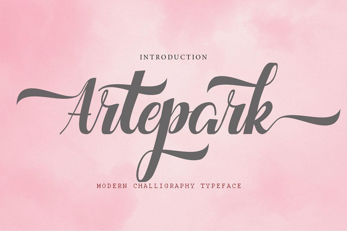 Artepark example image 1