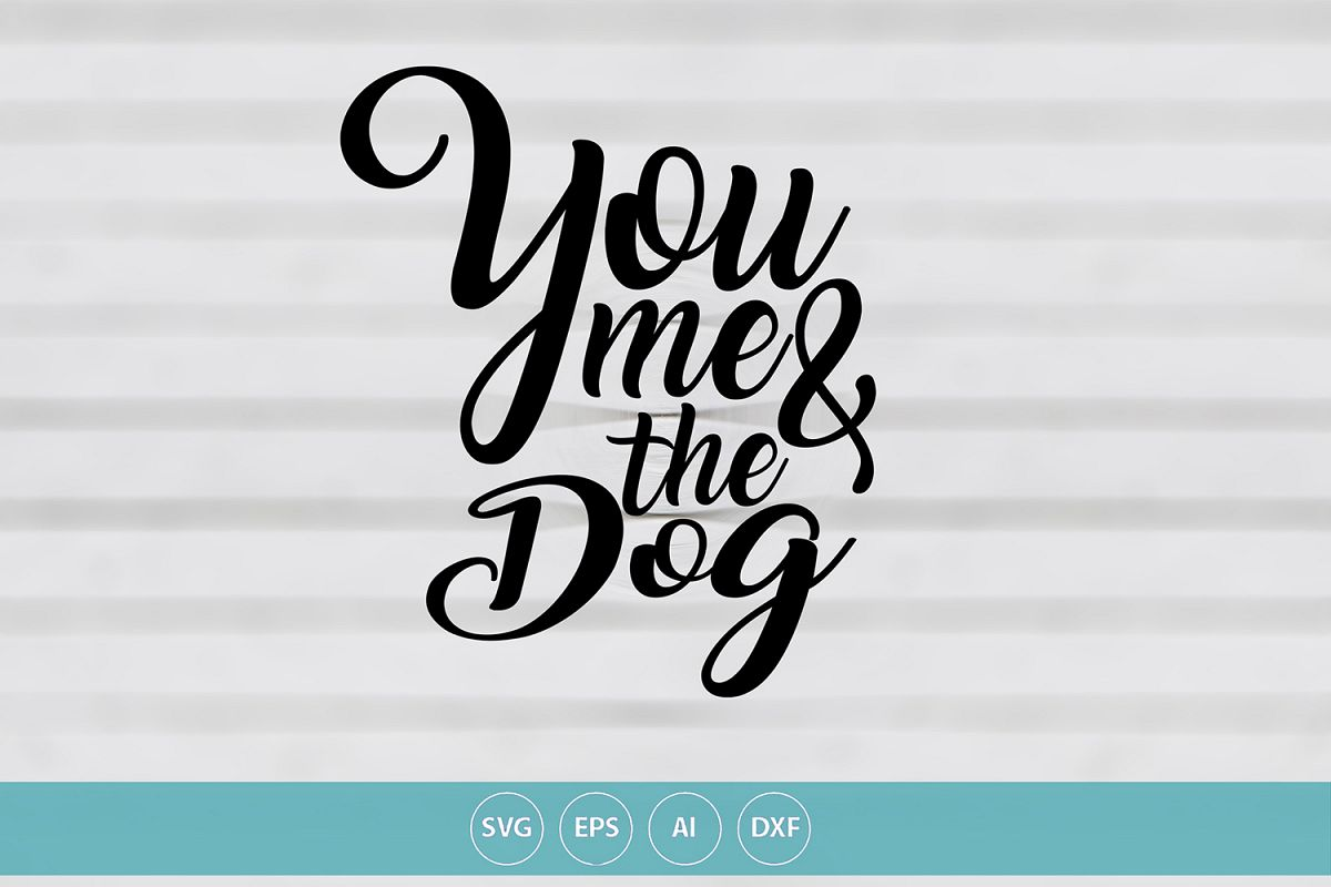 You Me & The Dog example image 1