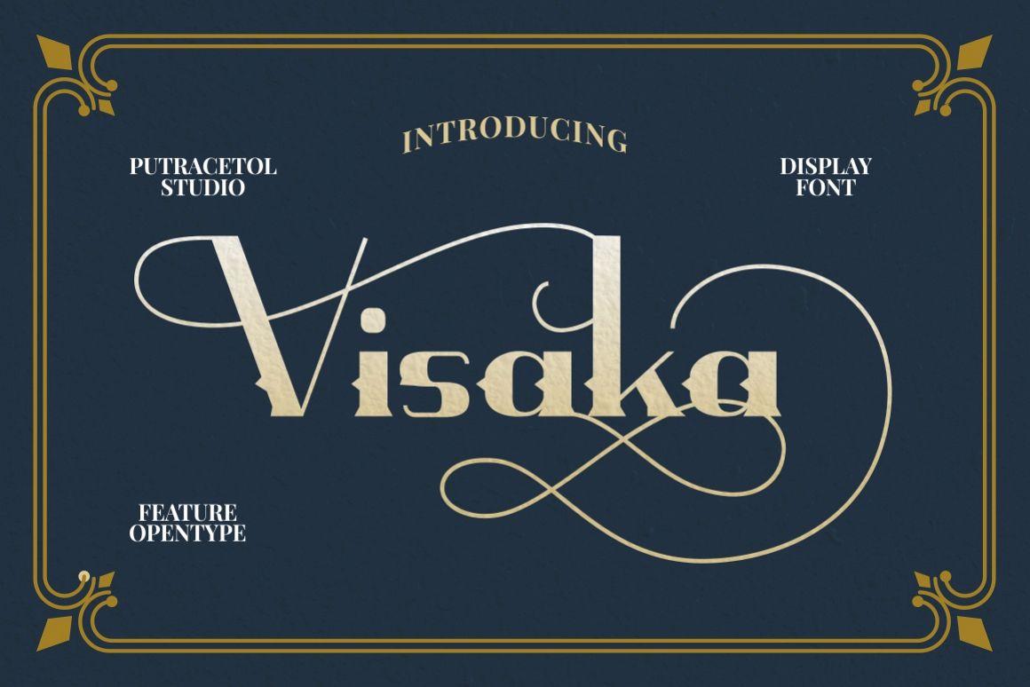 Visaka example image 1
