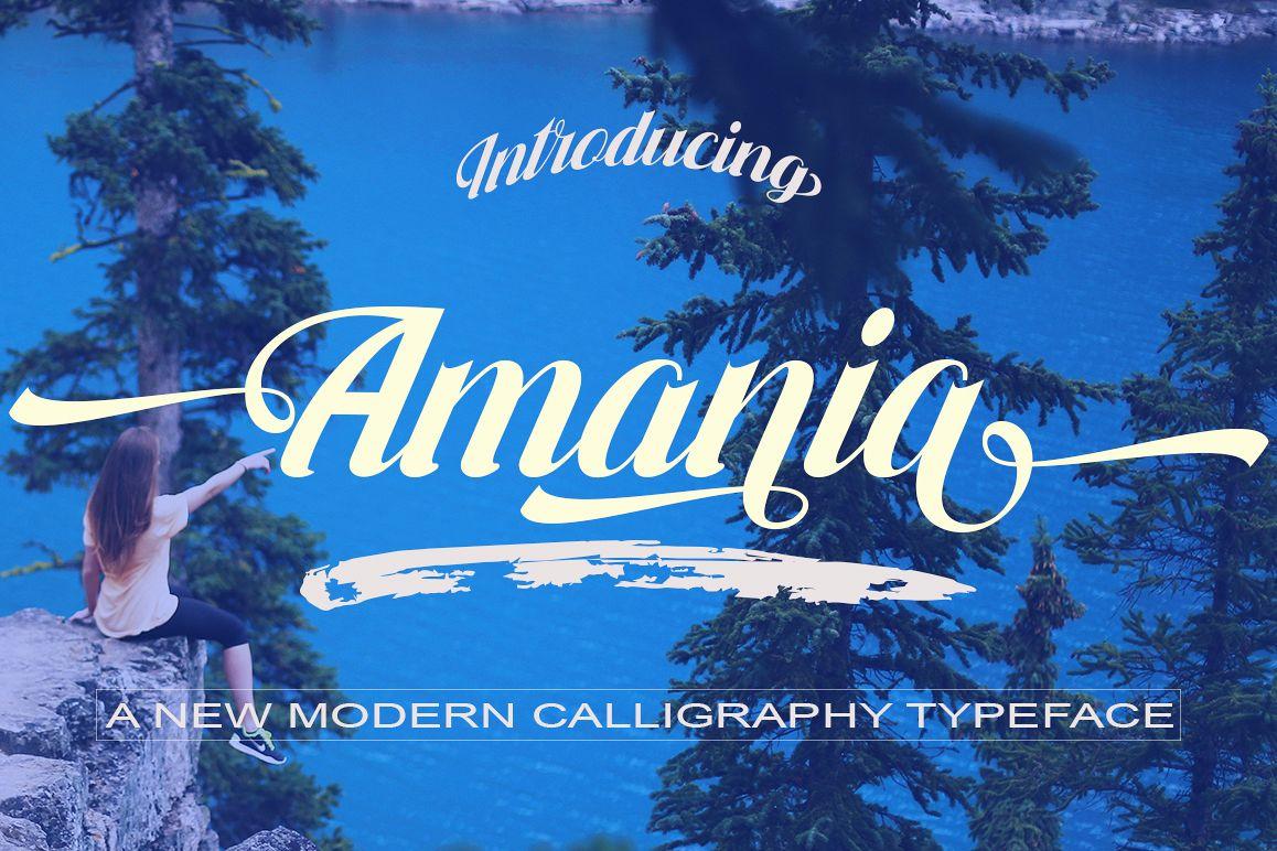 Amania example image 1