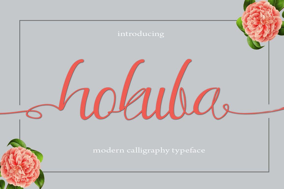 Hokuba example image 1