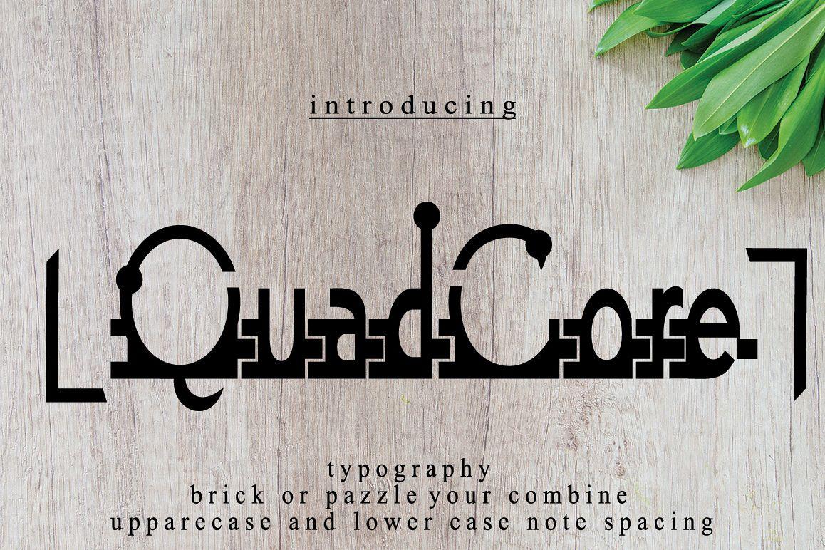 Quadcore example image 1