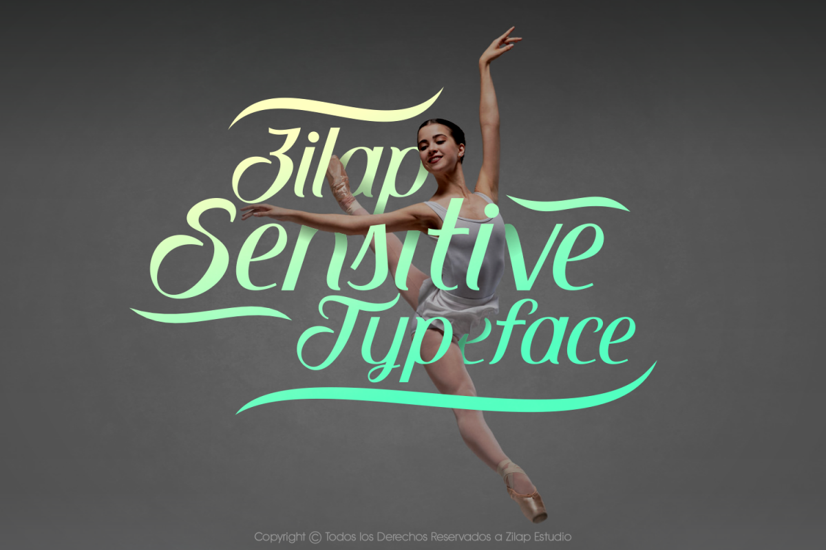 Zilap Sensitive example image 1
