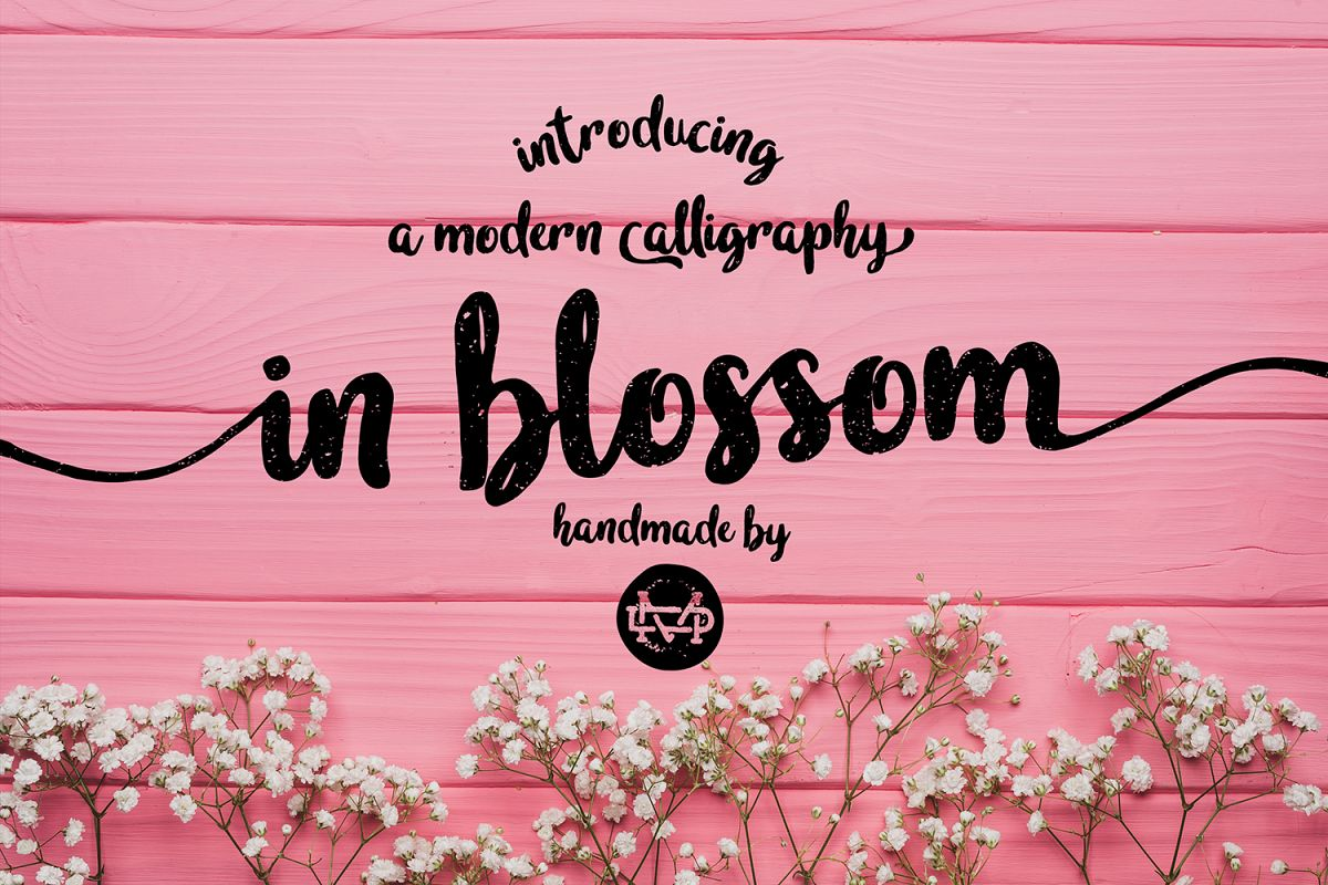 In blossom example image 1