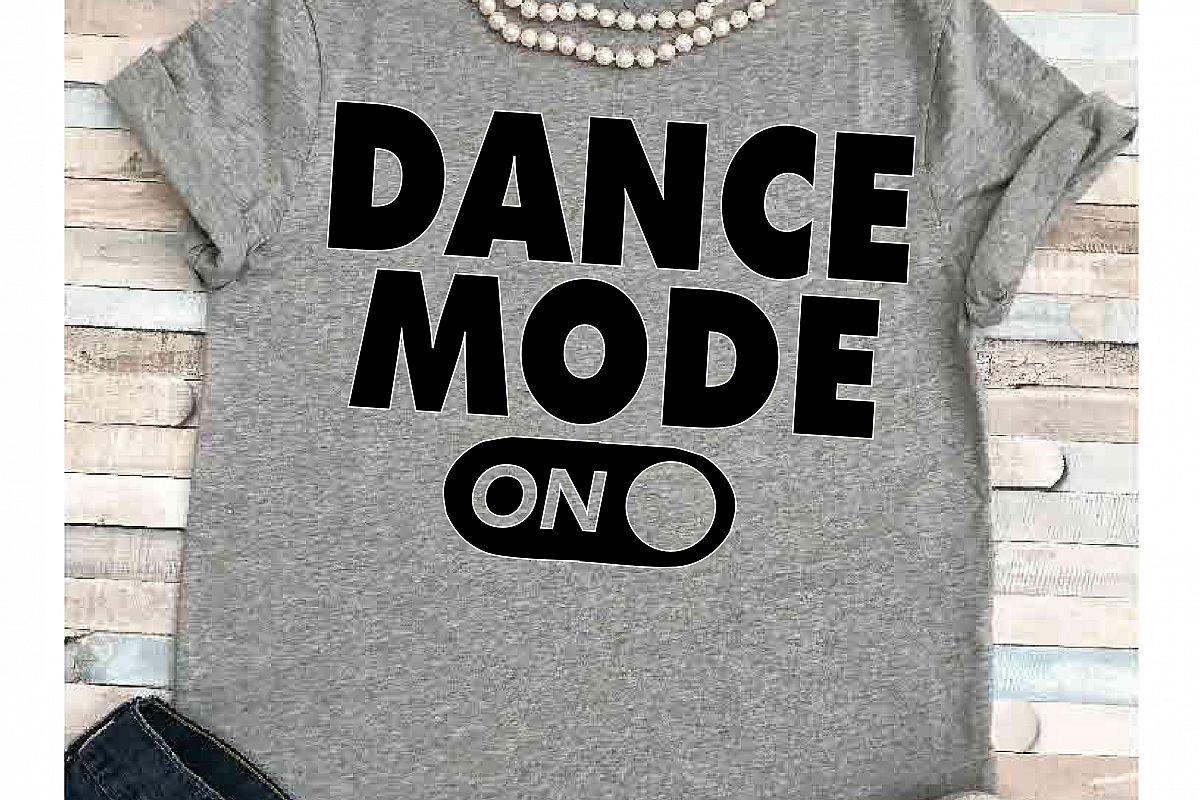66fe83b4 Dance svg SVG DXF JPEG Silhouette Cameo Cricut Cheerleader svg iron on  ballerina svg dancer shirt