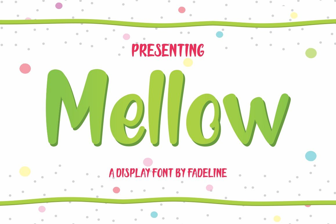 Mellow example image 1