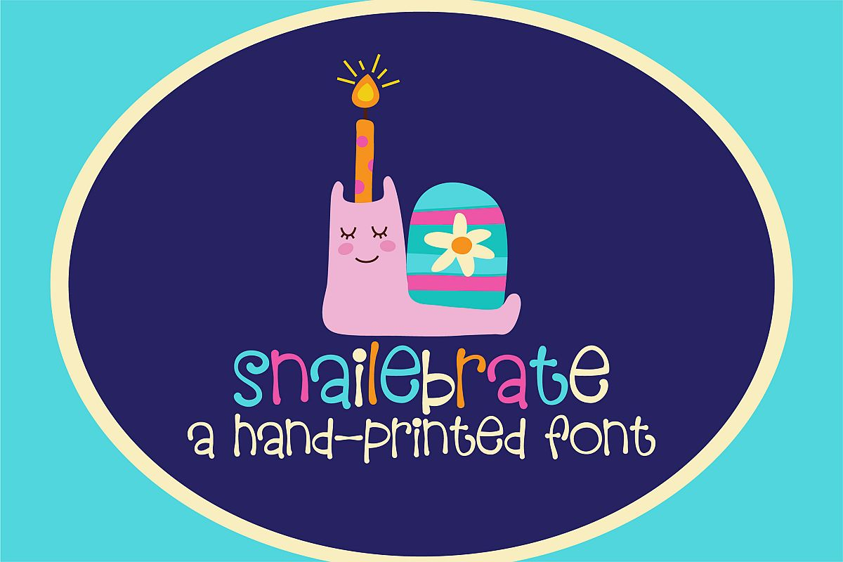 PN Snailebrate example image 1