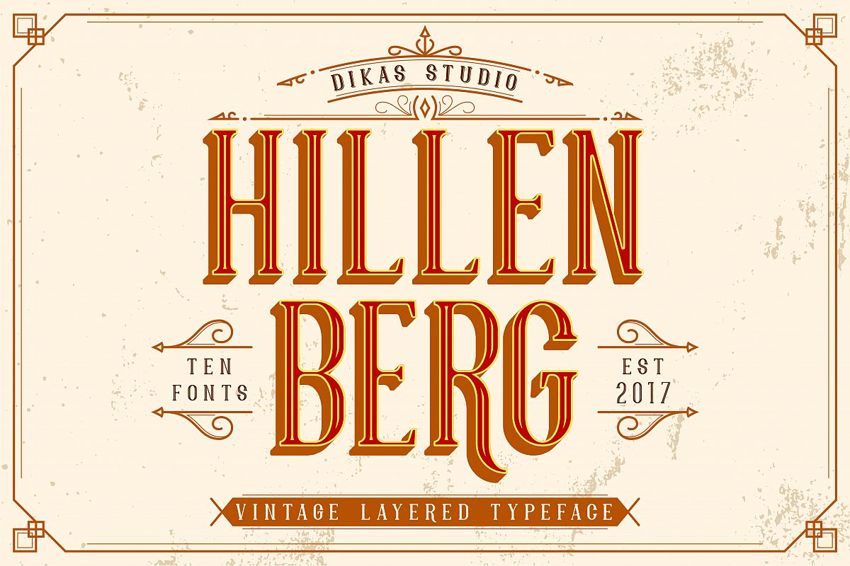 HillenbergExtras Intro Sale 50Off! example image 1