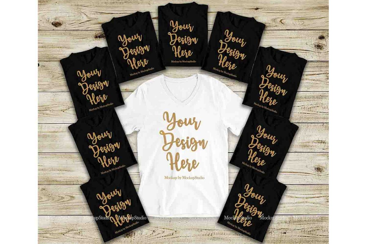 3027140b29e Bachelorette Party Shirts Mockup