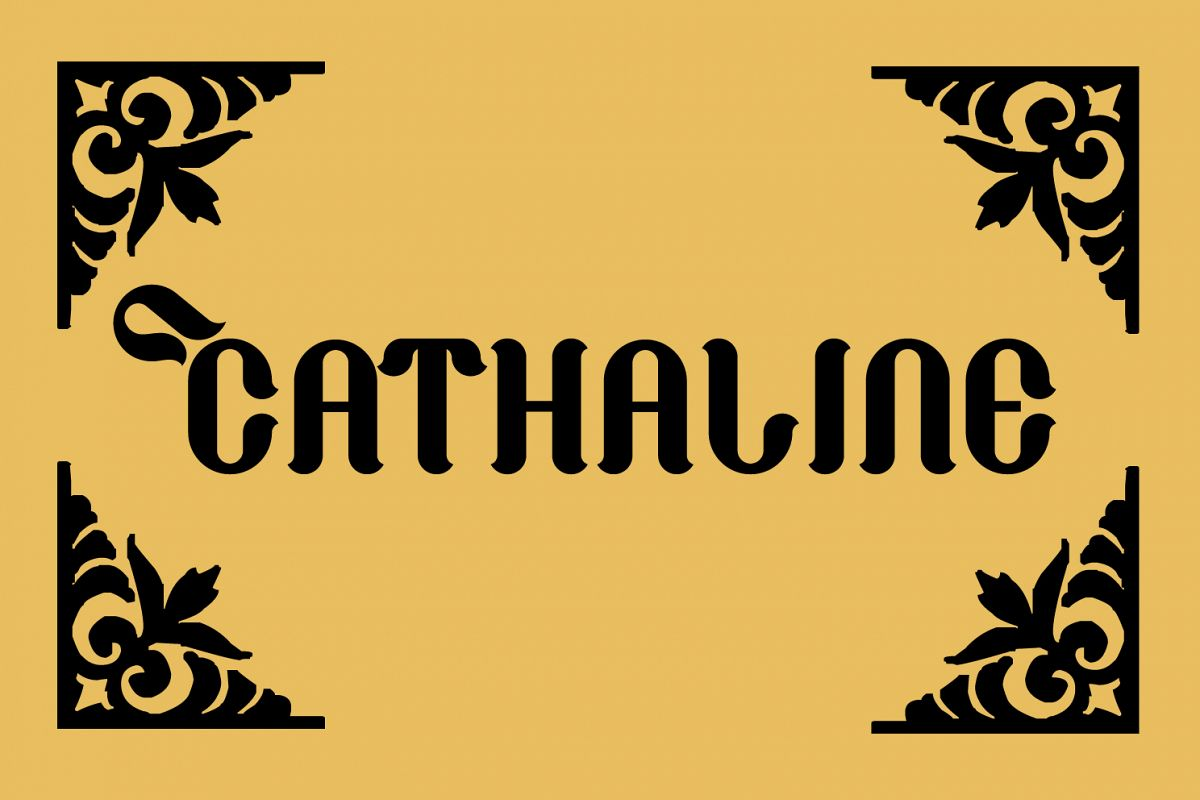 Cathaline example image 1