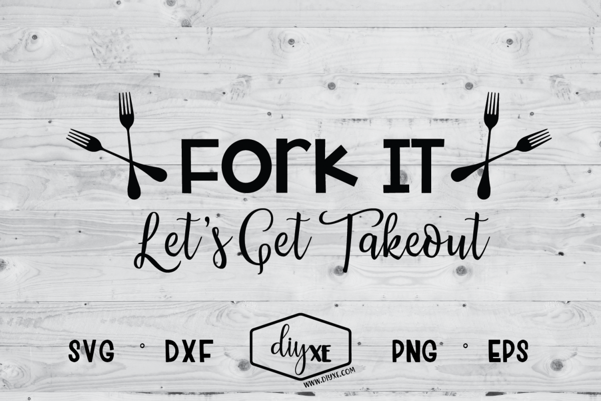 Fork It example image 1