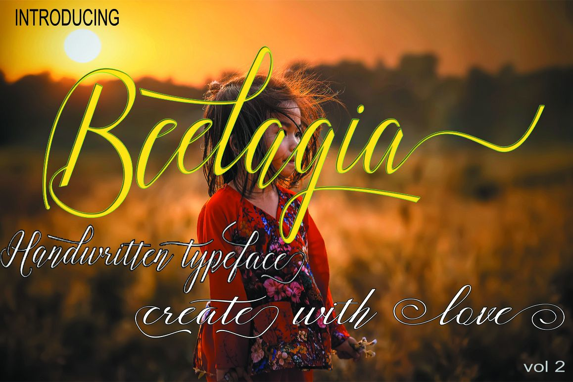 Beelagia example image 1