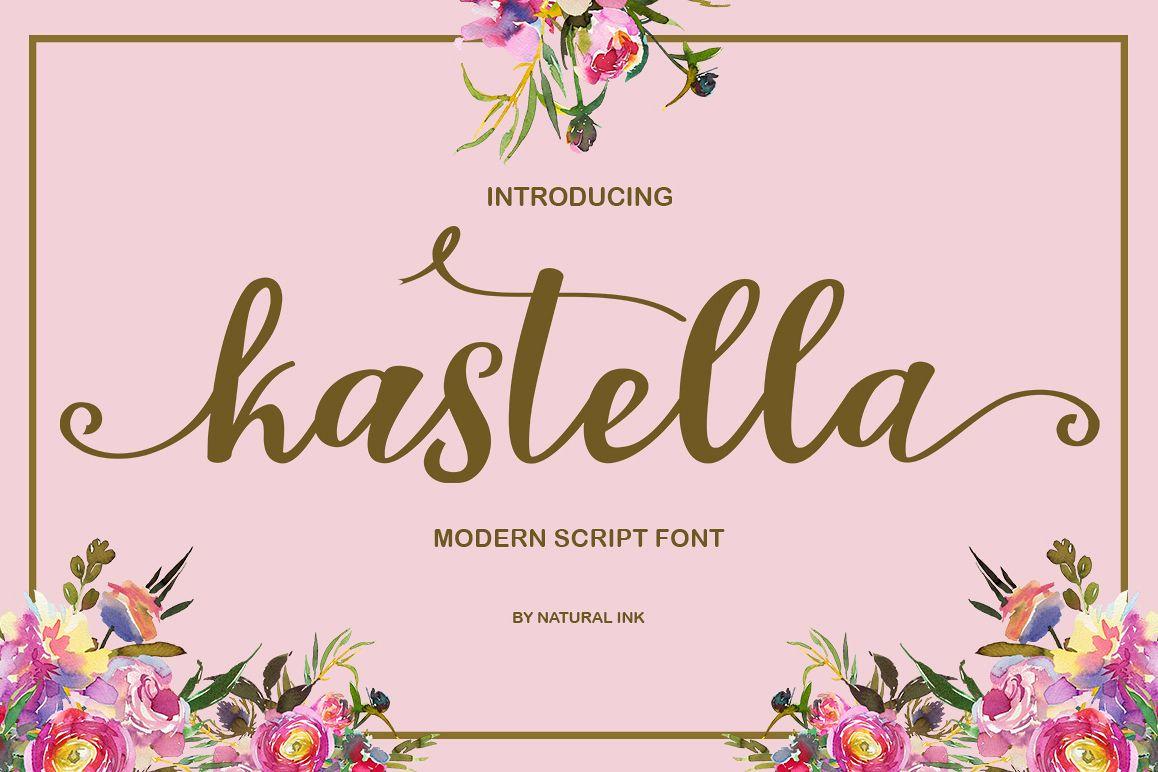 kastella script example image 1