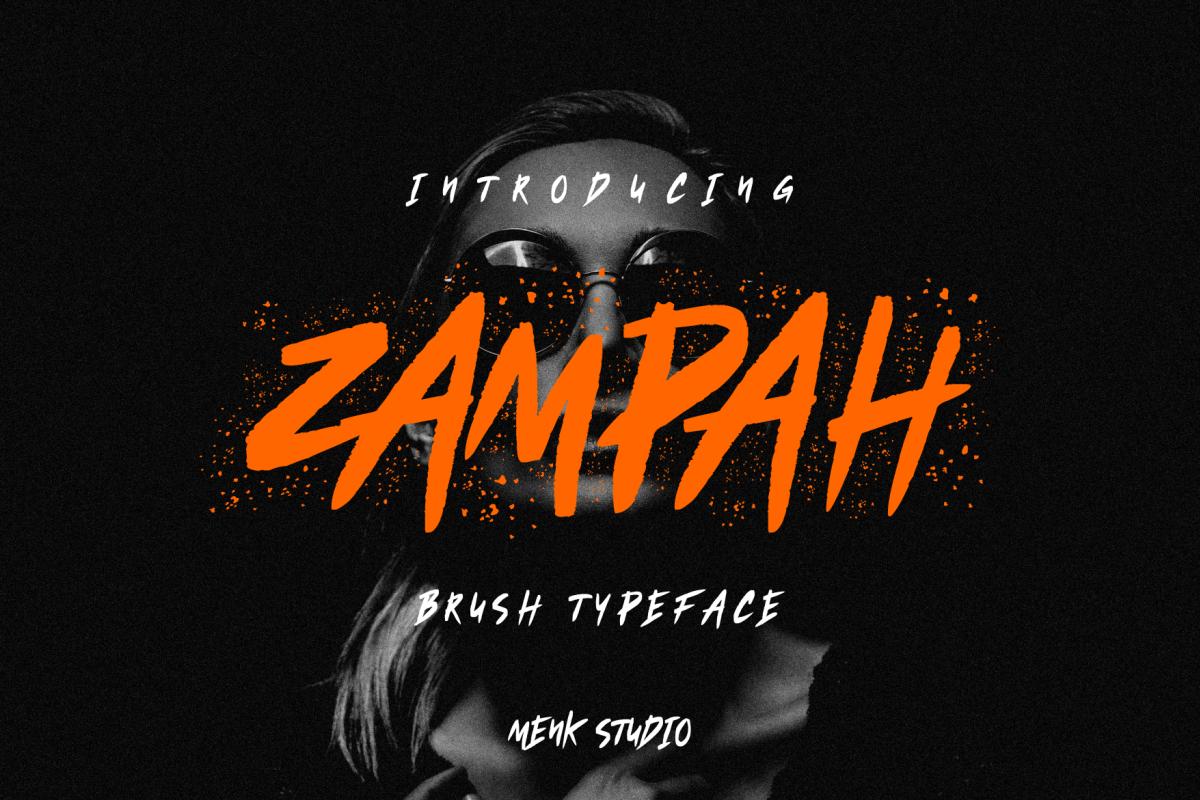 Zampah example image 1