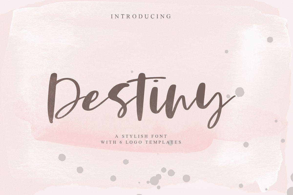 Destiny example image 1