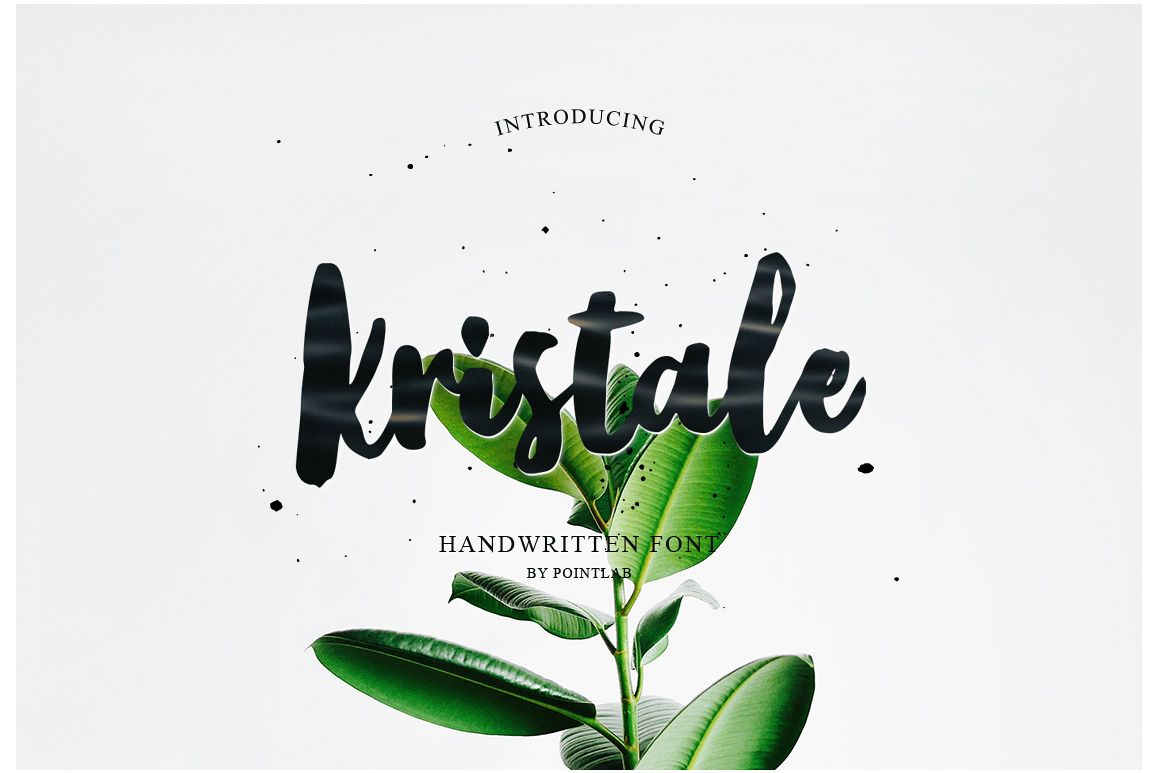 Kristale script example image 1