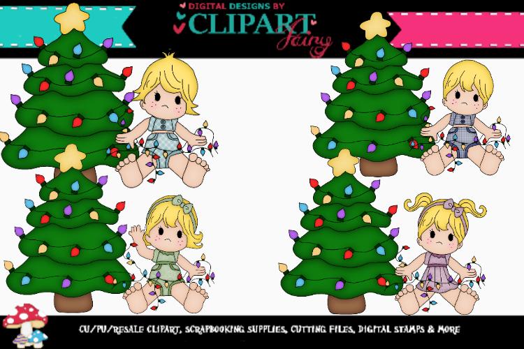 Christmas Kids 3 example image 1