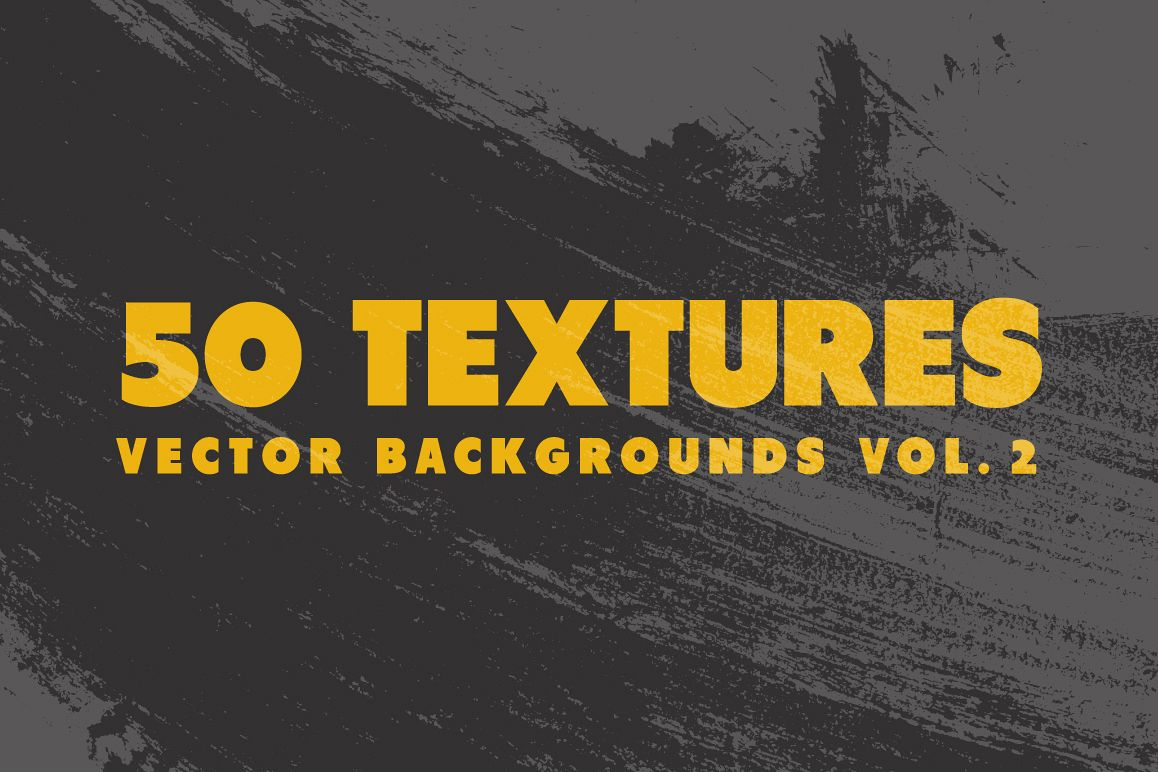 50 Vector Texture Backgrounds Vol. 02 example image 1