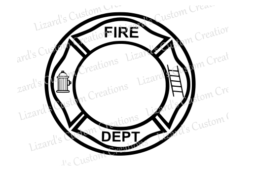 Fire Patch example image 1