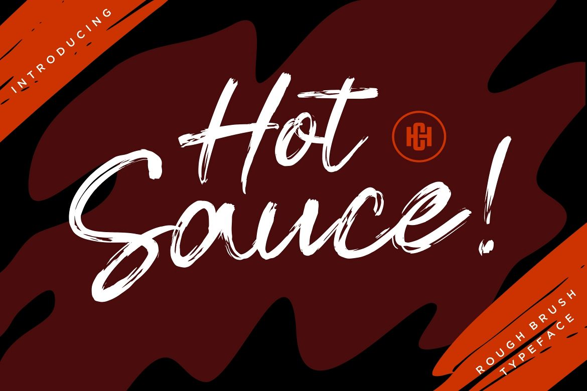 Hot Sauce example image 1