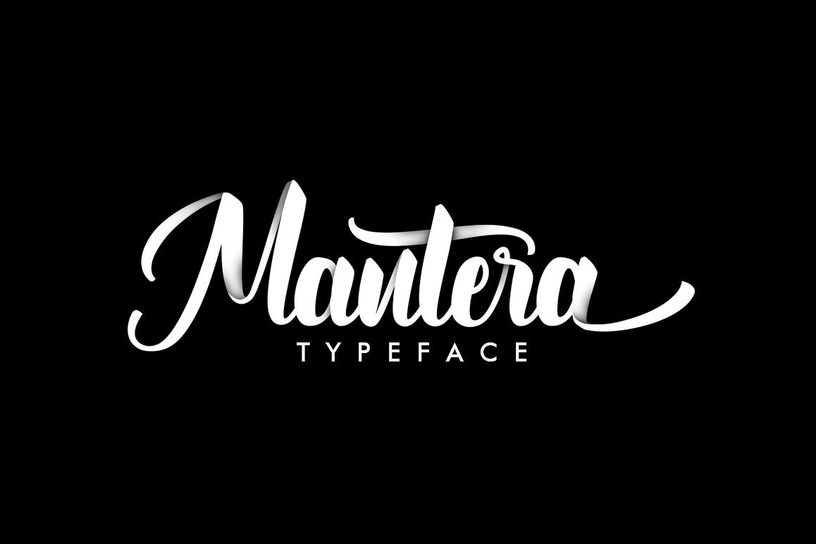 Mantera Script example image 1