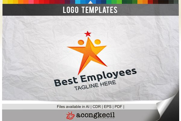 Best Employees example image 1