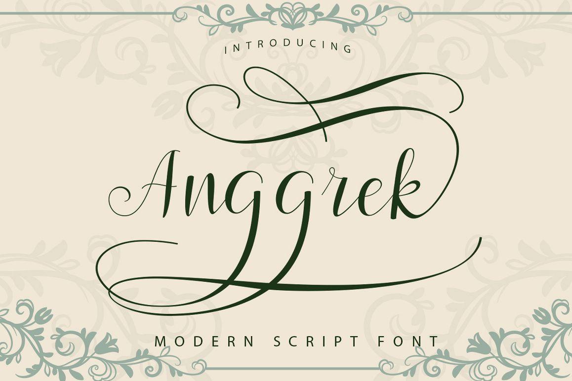 Anggrek example image 1