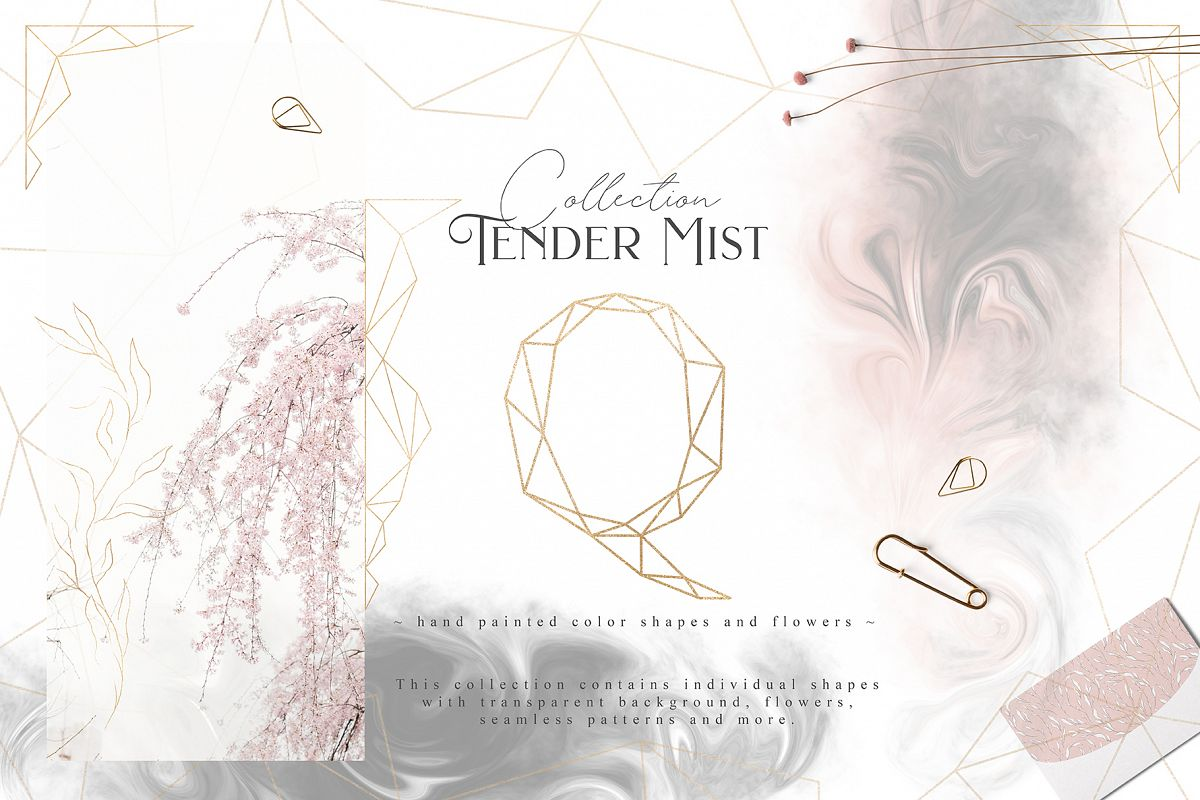 Tender Mist Collection example image 1