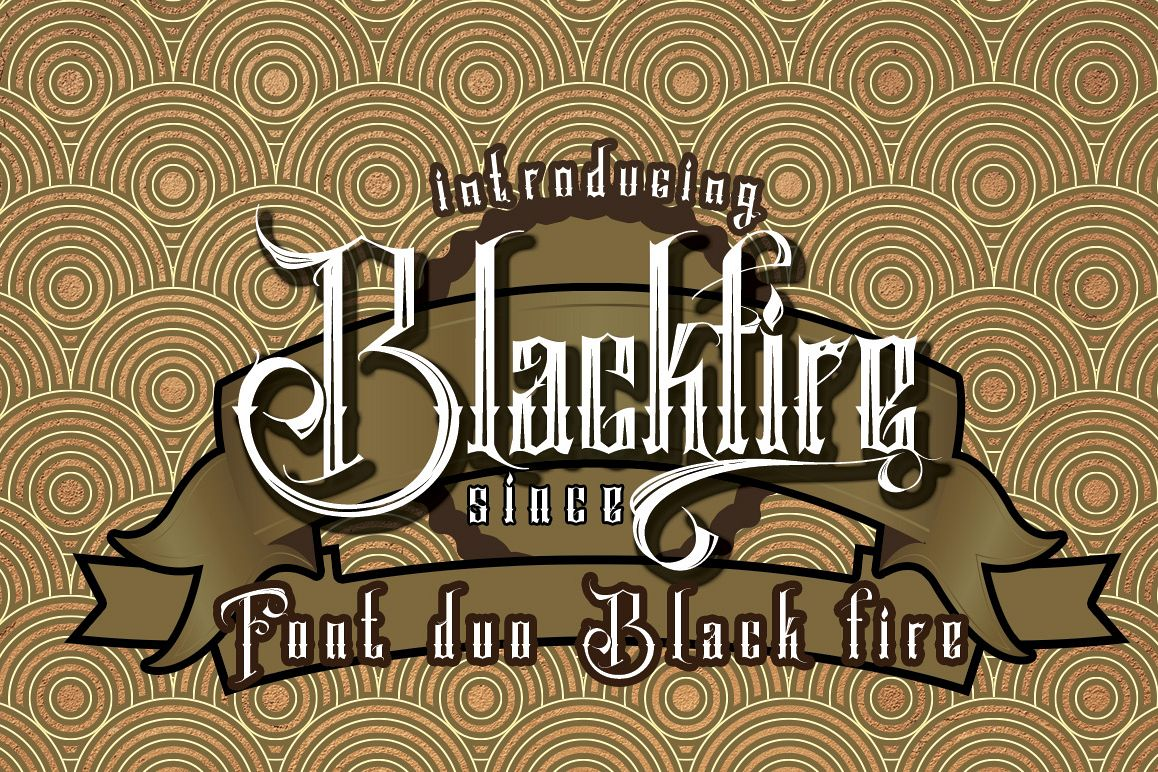 Blackfire example image 1