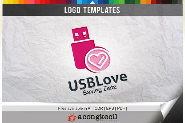 USB Love example image 1