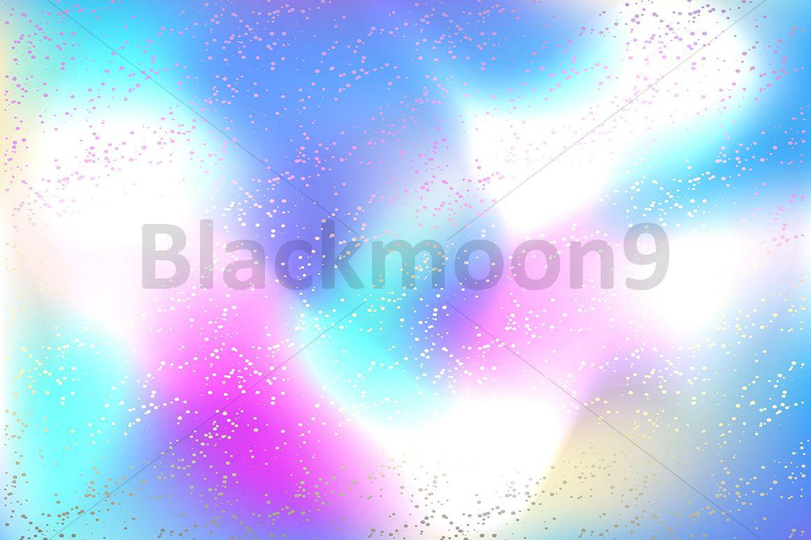 Holographic Background example image 1
