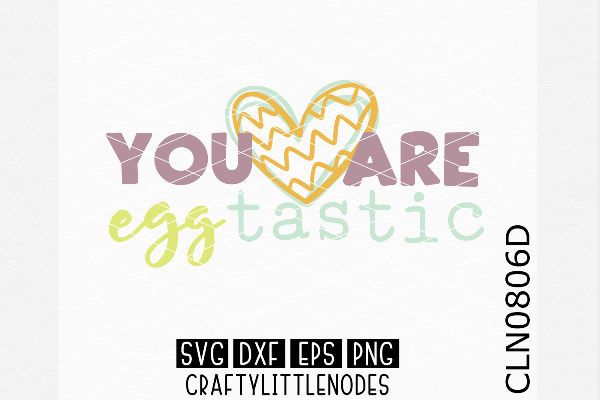 You are Egg Tastic example image 1