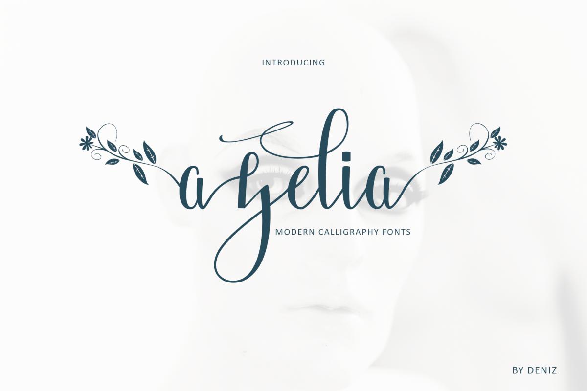 Azelia example image 1