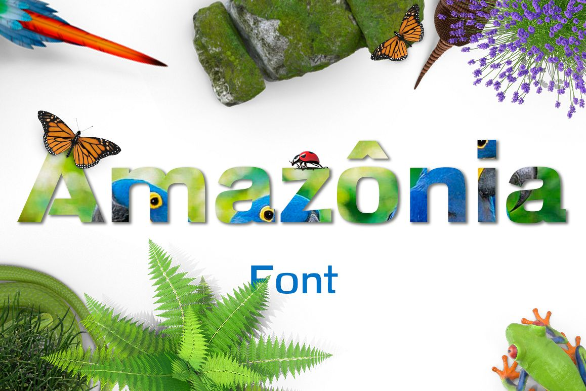 Amazon Sans Serif example image 1