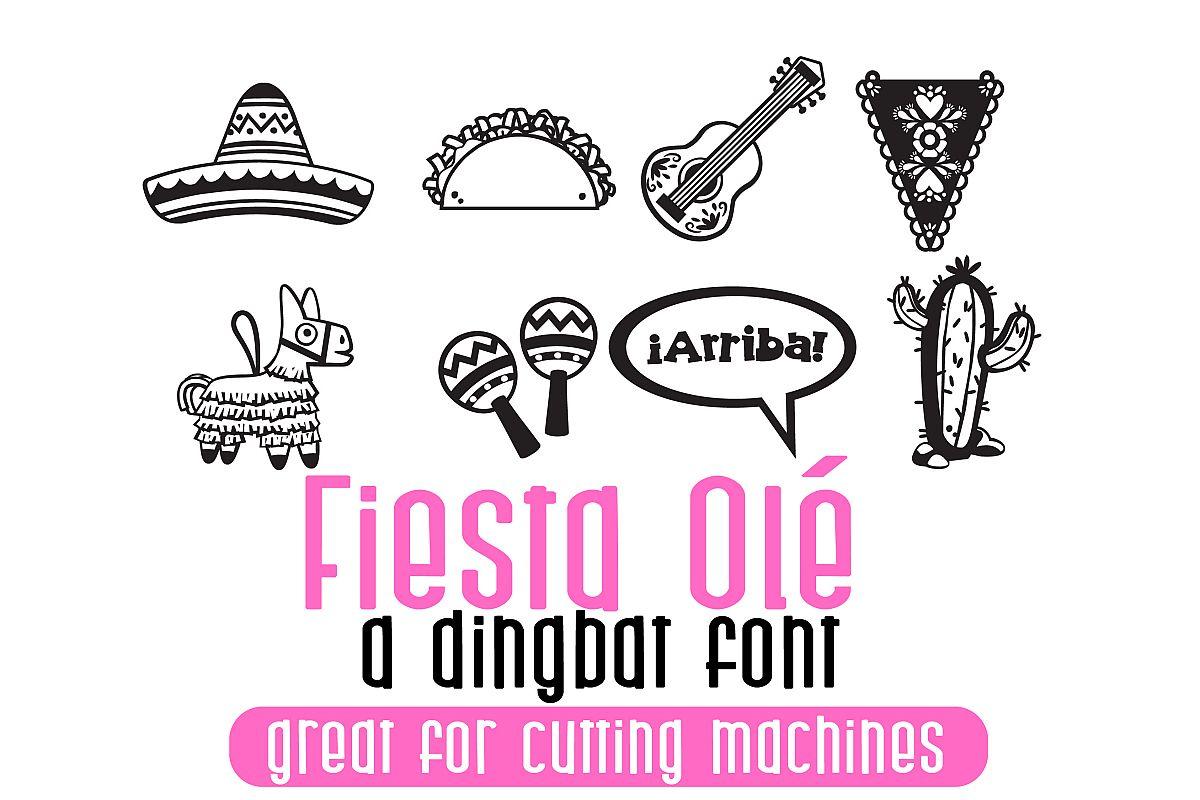 DB Fiesta Ole example image 1