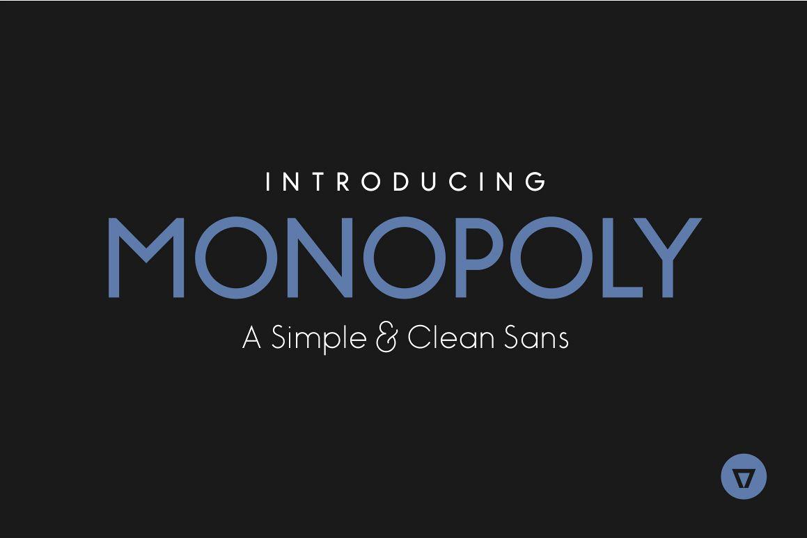 Monopoly example image 1