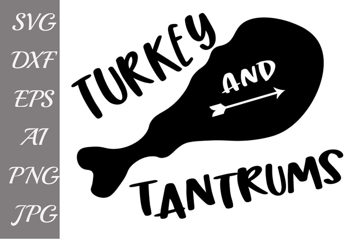 Turkey Svg example image 1