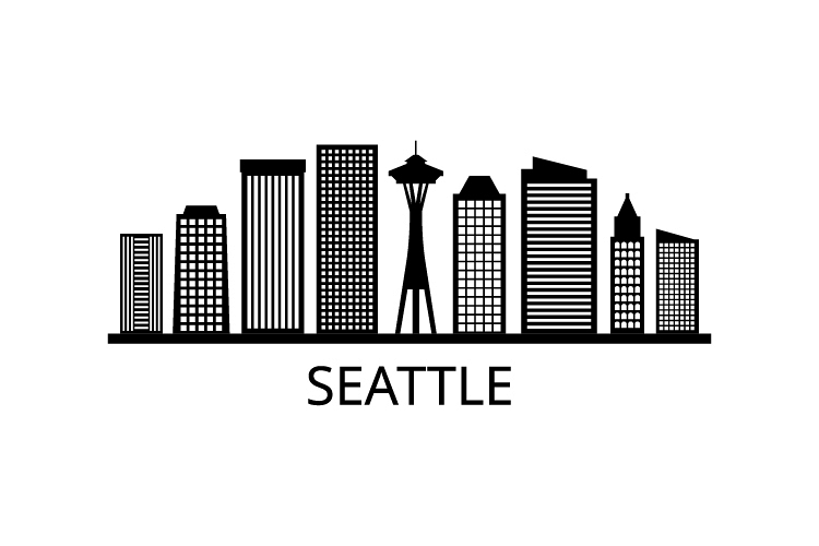 Skyline seattle example image 1