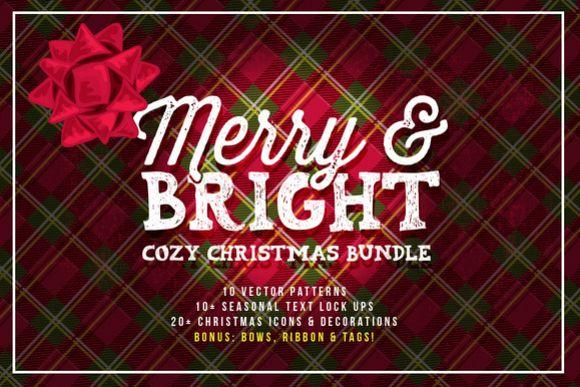Merry & Bright example image 1