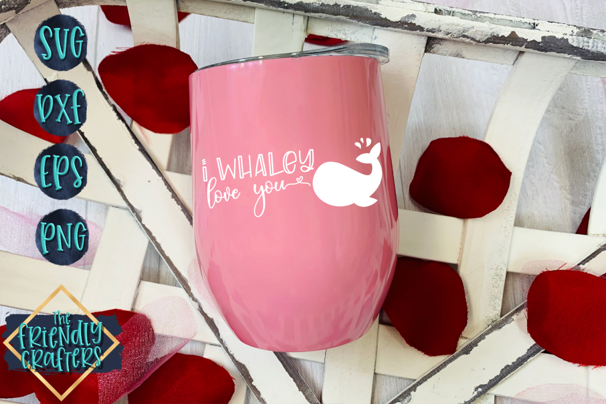 I Whaley Love You example image 1