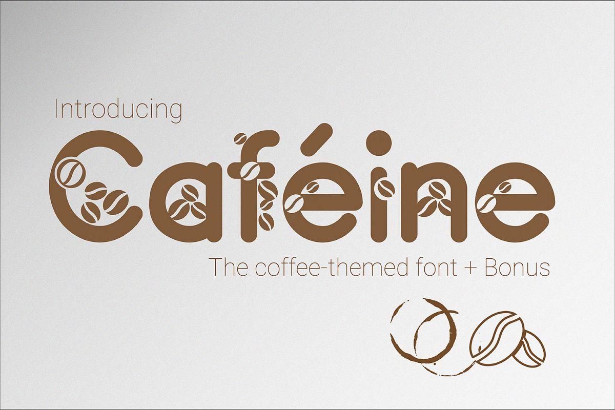 cafeine example image 1