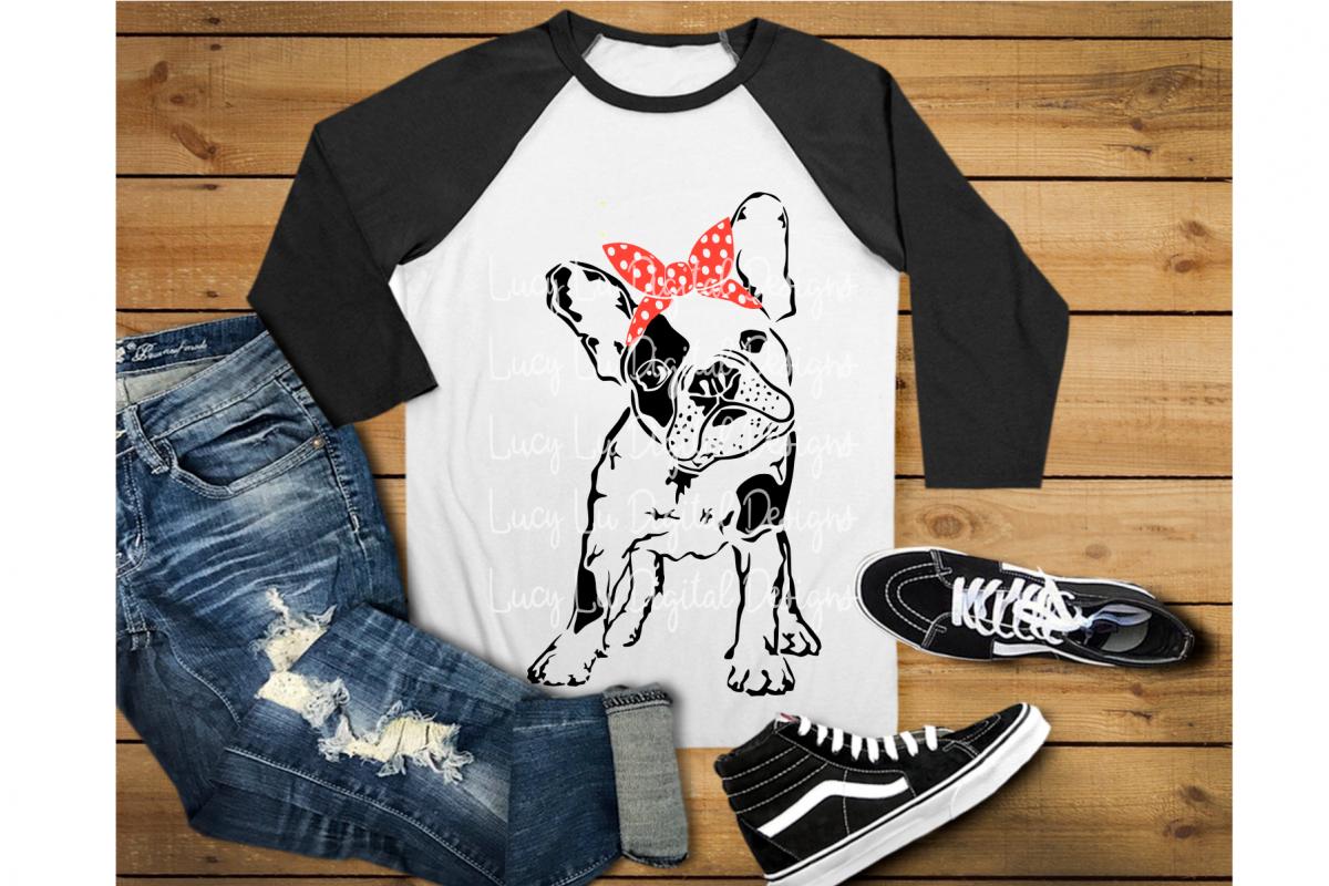 Bandana Dog example image 1