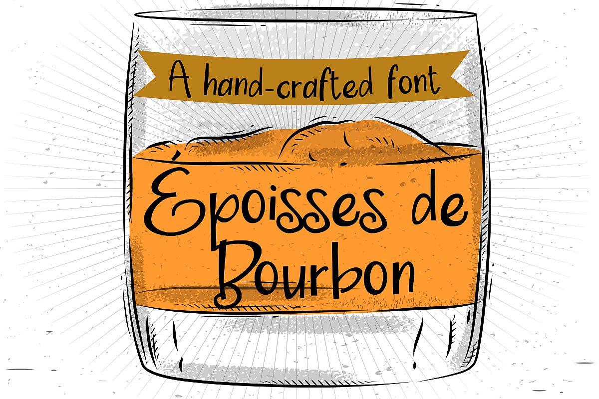 PN Époisses de Bourbon example image 1