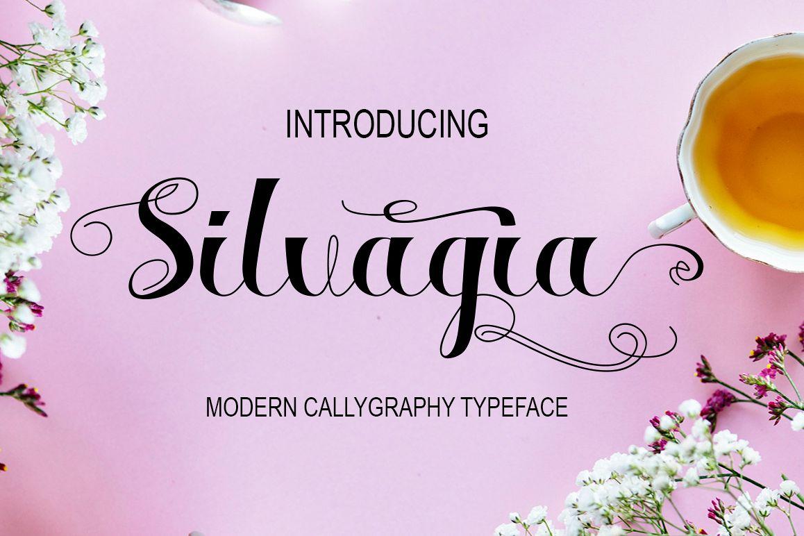Silvagia script example image 1