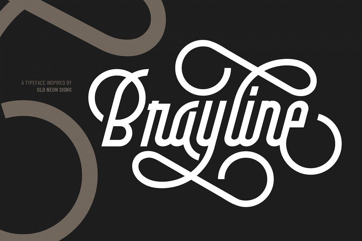 Brayline example image 1