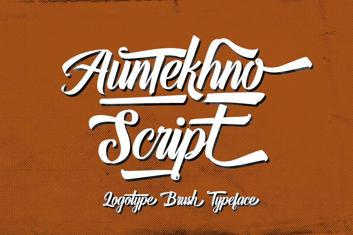 Auntekhno Script example image 1